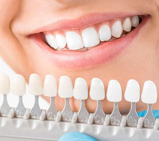 Swampscott Cosmetic Dentist
