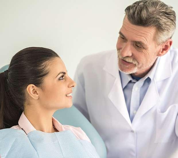 Swampscott Dental Checkup