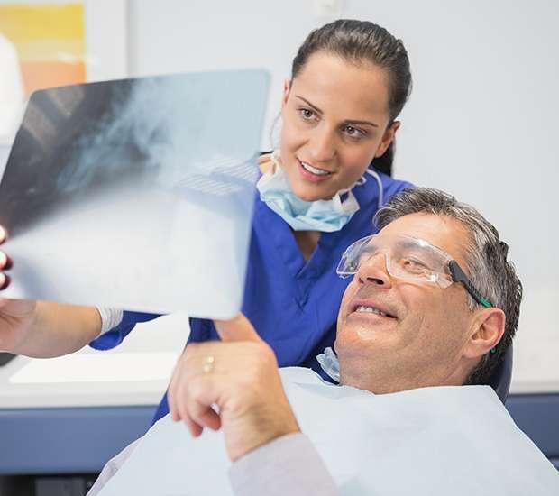 Swampscott Dental Implant Surgery