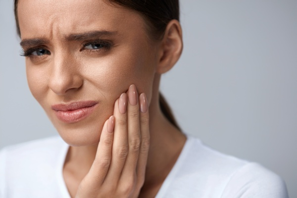 How To Care For A Root Canal Treated Tooth