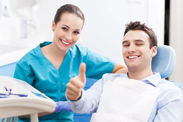 Cosmetic Dentistry Options To Improve The Appearance Of Your Teeth