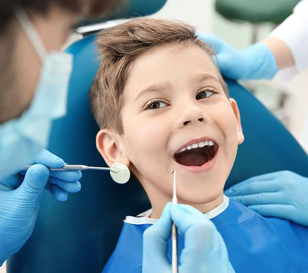 Swampscott Dental Sealants
