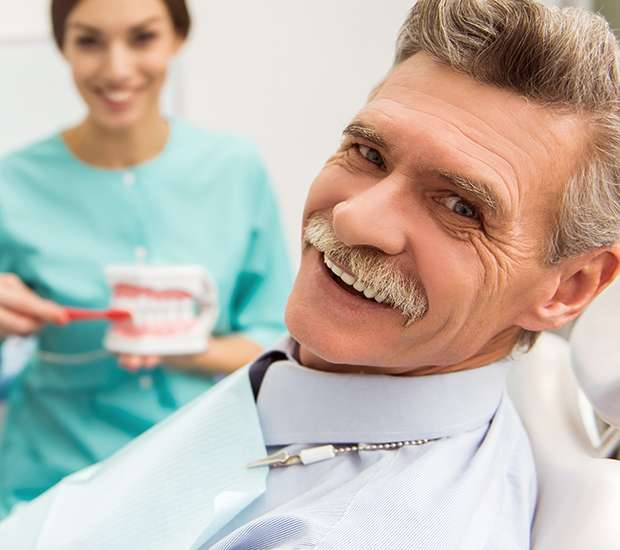 Swampscott Denture Care