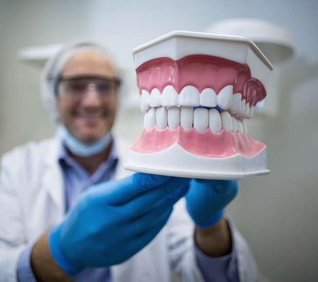 Swampscott Denture Relining