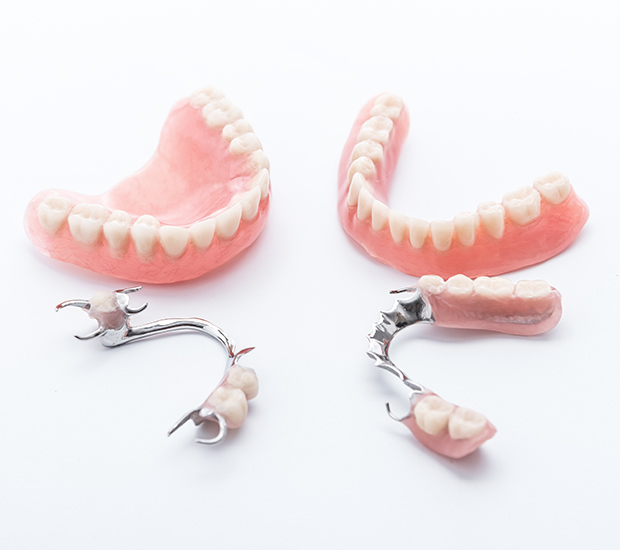 Swampscott Dentures and Partial Dentures