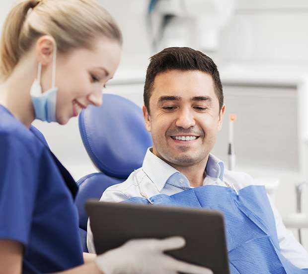Swampscott General Dentistry Services