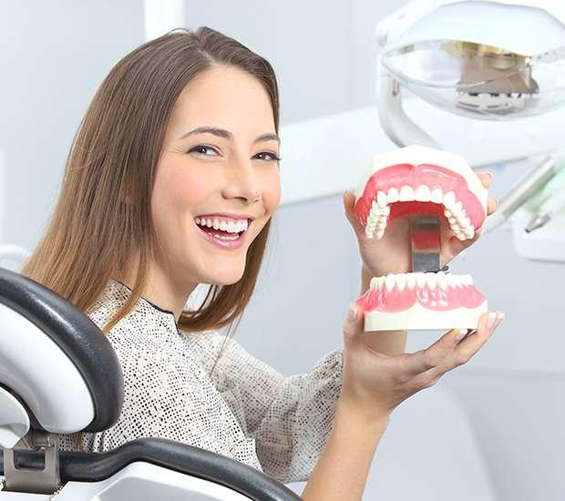 Swampscott Implant Dentist