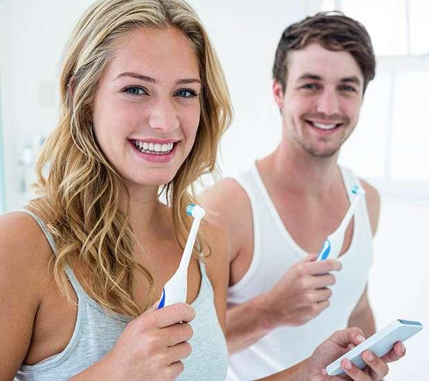 Swampscott Oral Hygiene Basics