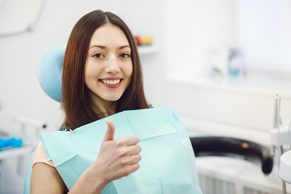Talk To Your Dentist About A Tooth Extraction