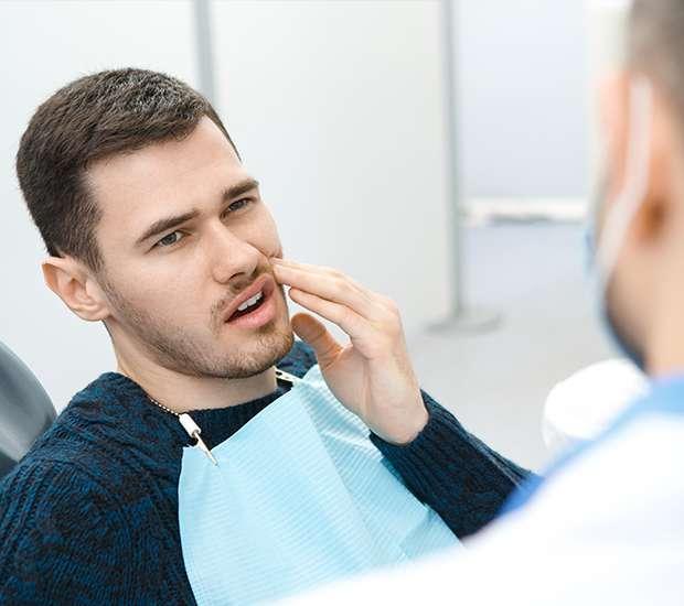 Swampscott Post-Op Care for Dental Implants