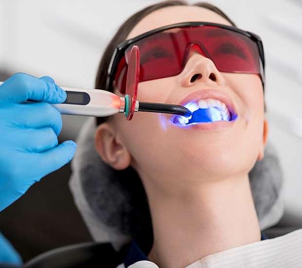 Swampscott Professional Teeth Whitening