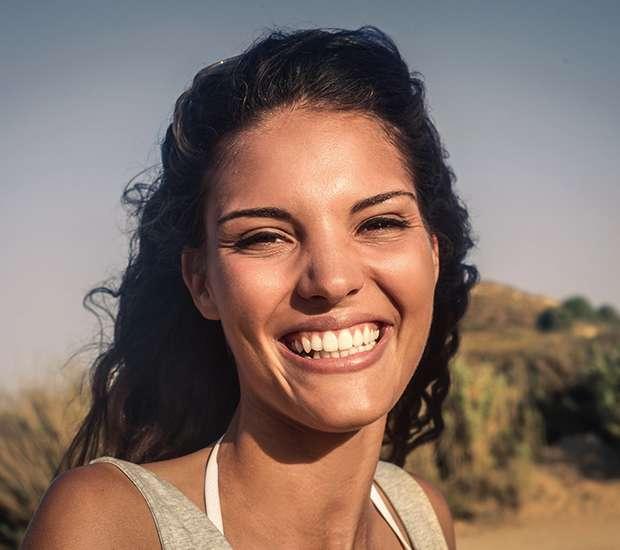 Swampscott Smile Makeover
