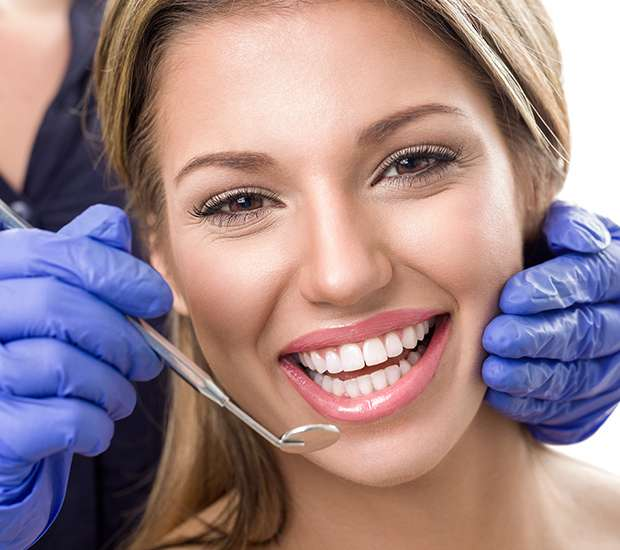 Swampscott Teeth Whitening at Dentist