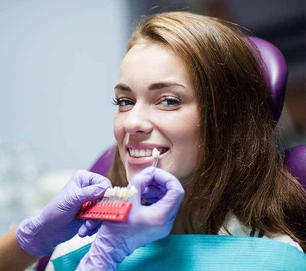Swampscott Teeth Whitening