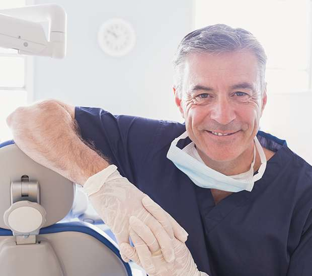 Swampscott What is an Endodontist